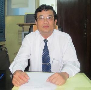 Lê Thành Văn-Thẩm phán TATC