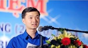 Nguyễn Minh Triết - Con Nguyễn Tấn Dũng