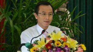 Nguyên Xuân Anh - Con Nguyễn Văn Chi