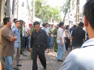 "Phạm Anh Tuấn - ""Con quạ đen"""