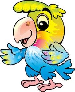 parrot_cartoon1