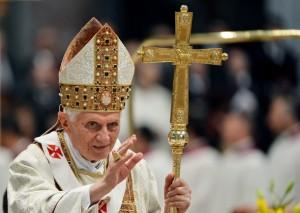 Đức Thánh Cha Benedict XVI