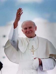 Đức Giáo Hoàng Gioan Phaolô II