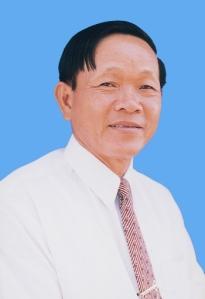 Nguyễn Văn Út - Nguyên Bí Thư tỉnh ủy tỉnh Minh Hải (nay là 2 tỉnh Bạc Liêu, Cà Mau), nhân vật ông bố chồng trong câu chuyện
