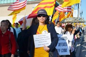ĐỨNG THẲNG LÀM NGƯỜI – (1,474 ngày trong nhà tù Cộng Sản Việt Nam) – Kỳ 63